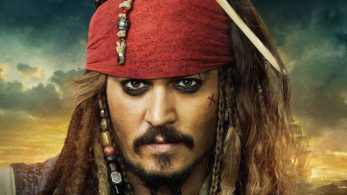Pirates of the Caribbean's Jack Sparrow inspired by Lord Krishna!