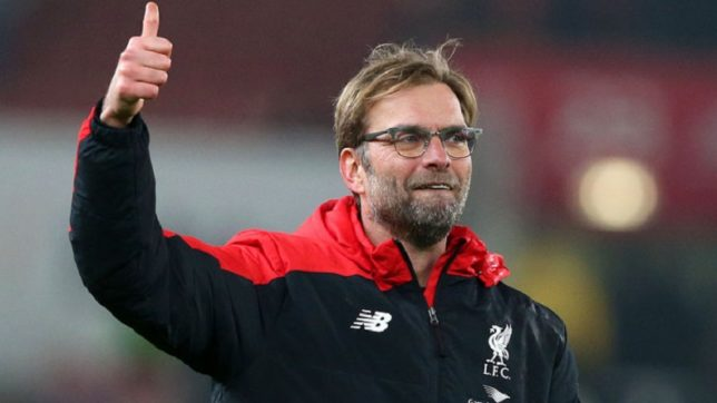Liverpool, dark horse Qarabag qualify for Champions League