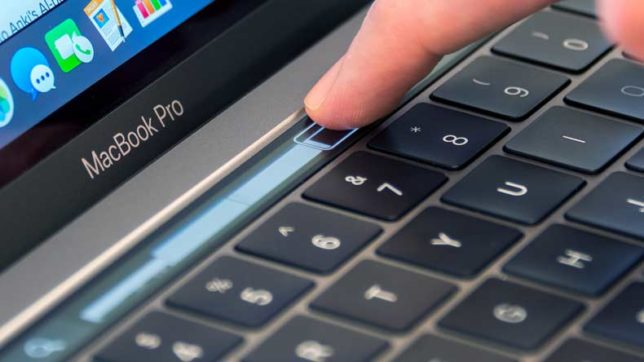 Microsoft Office for Mac now gets Touch Bar support
