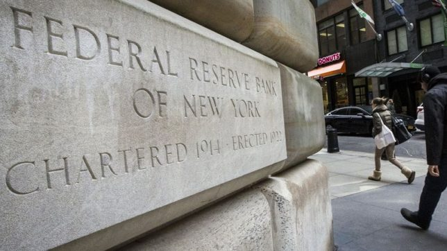 US Federal Reserve leaves rates unchanged in January meeting