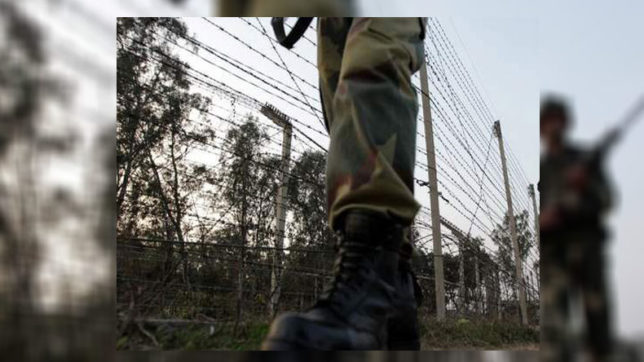 Jharkhand: Six BSF personnel injured during field firing at Hazaribagh