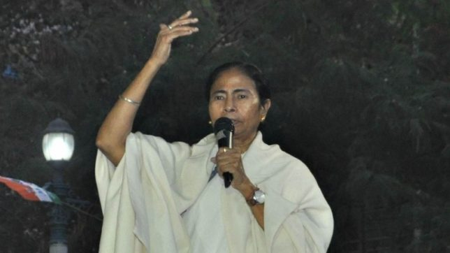Mamata Banerjee raises concerns over H1-B issue