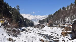 Manali, HImachal Pradesh, tourism, igloo, India's first igloo, Manali skiers