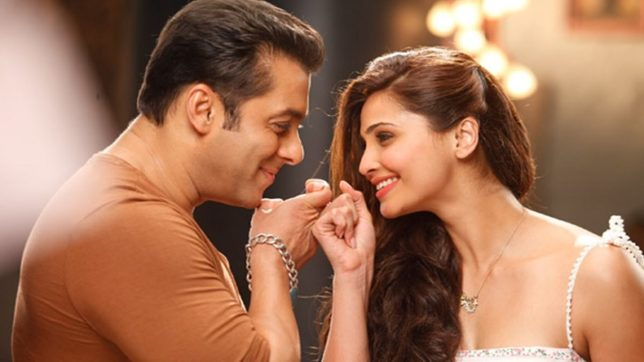 Lot of judgments made about Salman: Daisy Shah