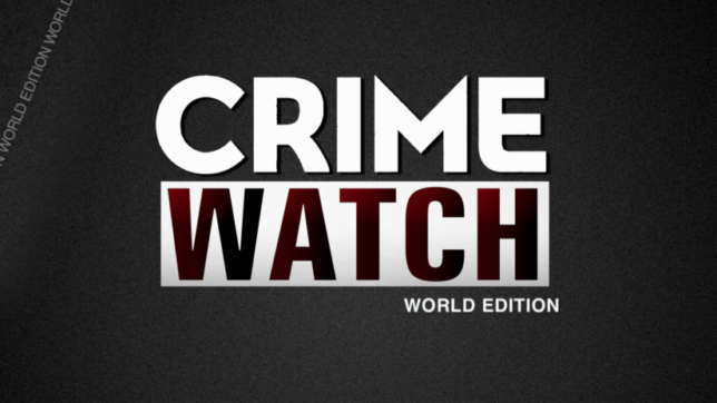 NewsX HD brings to you the latest crime news from across the world