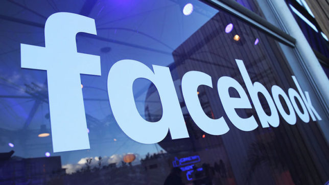 Soon you can order food from Facebook
