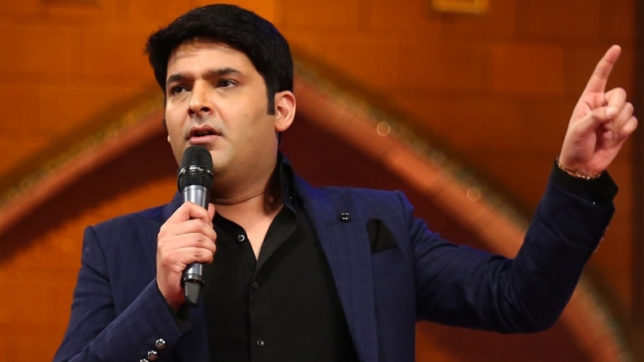 Kapil Sharma on fight with Sunil Grover: I love and respect him