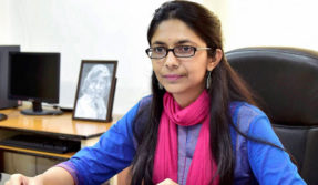 Not enough done in 3 years to stop rapes in Delhi, says DCW chairperson Swati Maliwal
