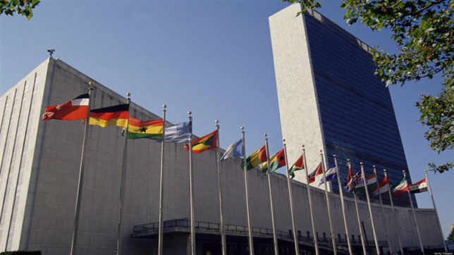 United Nations denies its observers attacked by Indians in Kashmir