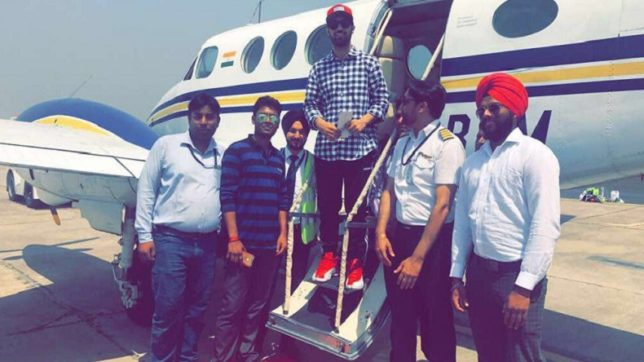 Bollywood Wrap — Jia Khan's mother files application; Diljit Dosanjh now owns a private jet