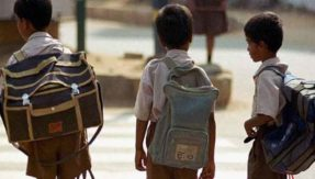 Haryana government's new pilot scheme may free students from 'school bag' baggage