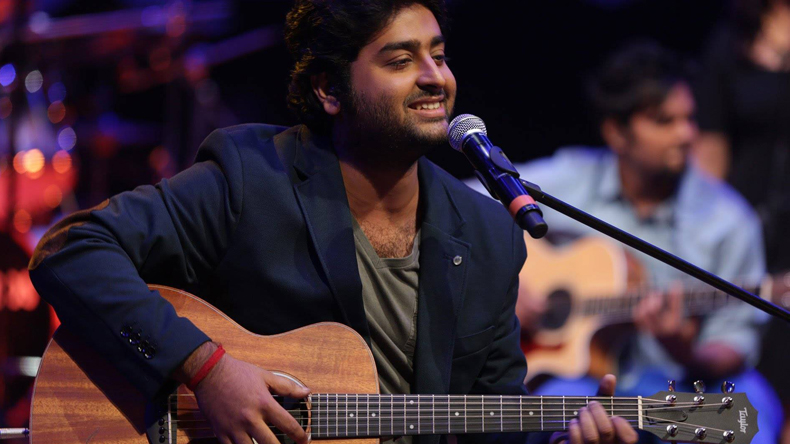 'King of Melody' Arijit Singh turns 29! Here's a look at his heart-rending songs