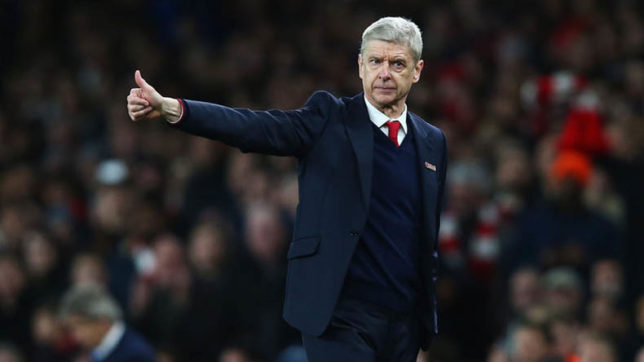 There could be a female manager in EPL soon, feels Wenger