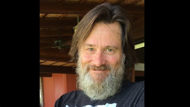 Hollywood Wrap — Jim Carrey's latest selfie sends Twitter in frenzy; Prince William teams up with Lady Gaga