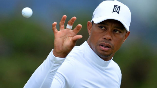 Golfer Tiger Woods undergoes fourth back surgery