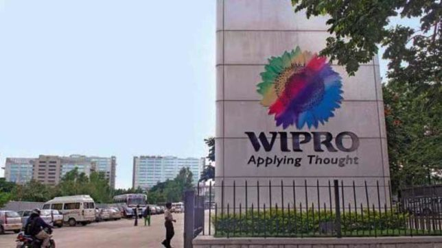 Wipro 'sacks' hundreds of techies for non-performance
