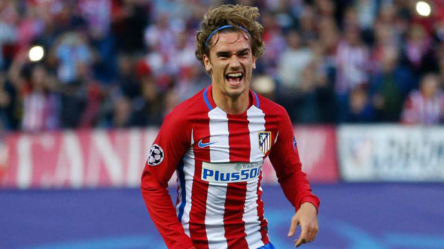Antoine Griezmann reveals which Premier League club he will be joining this summer