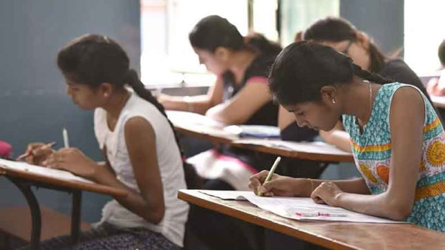 Assam: Less than 50% students pass Class 10 exams