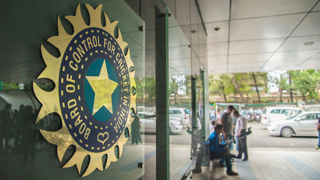 Not averse to having series with Pakistan: BCCI
