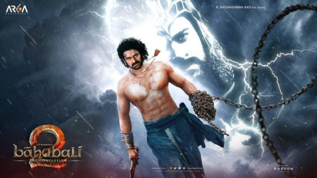 Baahubali 2 soars in 'multicultural' US box office with $10 million in earnings