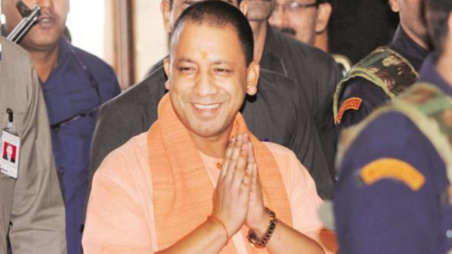CM Adityanath makes Aadhar Card compulsory for students; ensures mid-day meal quality
