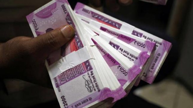 Debt-on-Indian-government