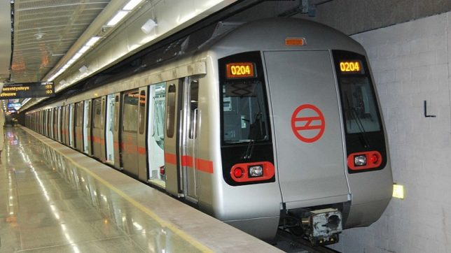 Here's how to travel on a discounted fare on the Delhi Metro