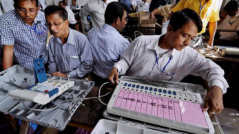 Lok Sabha elections 2019: Supreme Court issues notice to Election Commission over 50 per cent EVM results to crosscheck with VVPATs