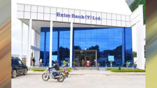 Exim Bank to raise $3.5 bn from overseas, Rs 8,000 cr from domestic market