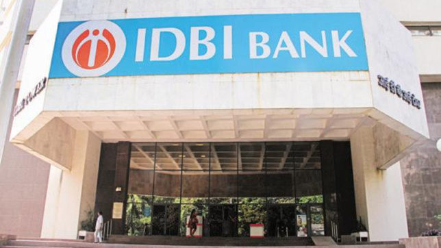 RBI initiates prompt corrective action against IDBI Bank