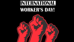 International Worker's Day, International Labour Day, May Day, European countries, Second International, pan-national organization, Labour Day, Chicago, United States, Prime Ministern Narendra Modi, PM Modi, Twitter, Google Trends,