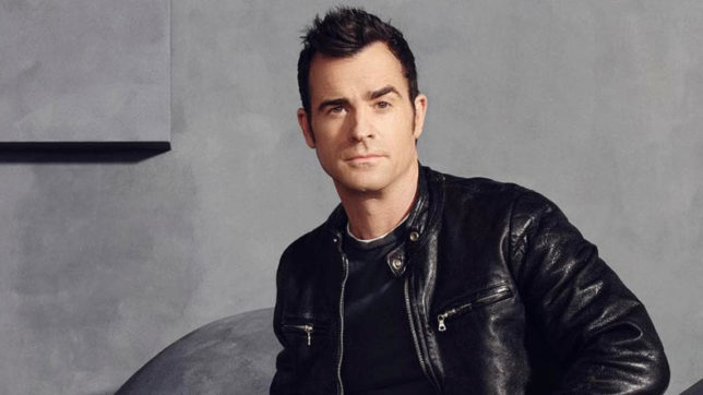Justin Theroux sues neighbour