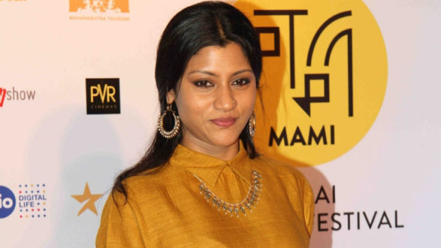 Would like to direct again with interesting stories, says Konkona Sen Sharma