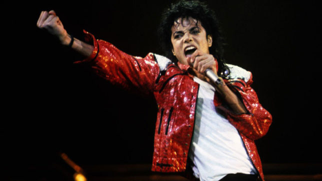 MJ's songs not allowed to feature in 'Bubbles'