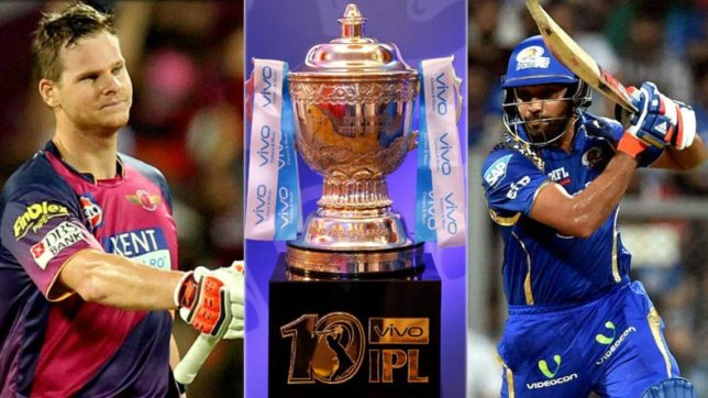 IPL 2017, Qualifier 1, MI vs RPS Match Preview: Mighty Mumbai Indians, Rising Pune Supergiant eye final berth