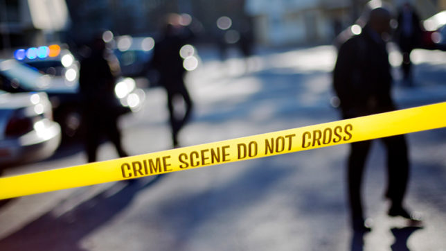 2 arrested for murder during failed robbery