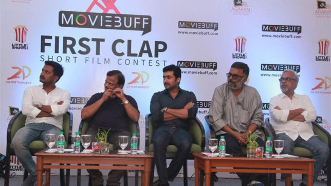 Short film fest First Clap to go national next year