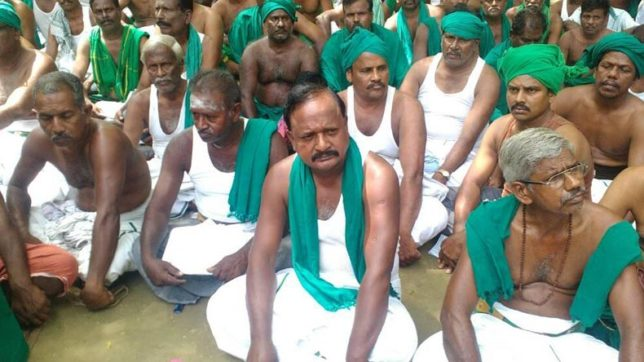 Tamil Nadu farmers to return to Delhi, may resume protest