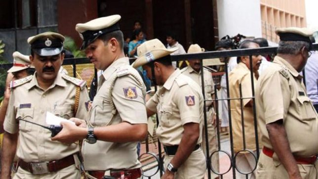 Bengaluru: Pakistan nationals with fake identities remanded to 14-day police custody