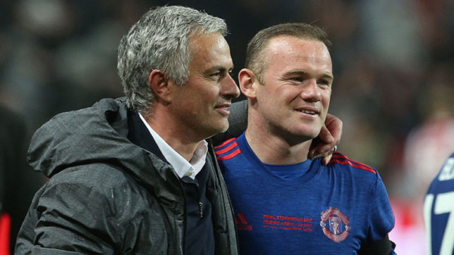 Football transfer news: Stoke City ready with £45m for Man U's Wayne Rooney?