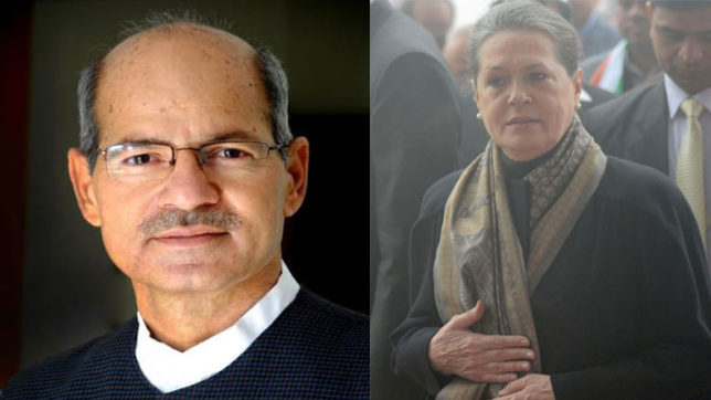 Dave will be remembered for his humble personality: Sonia Gandhi
