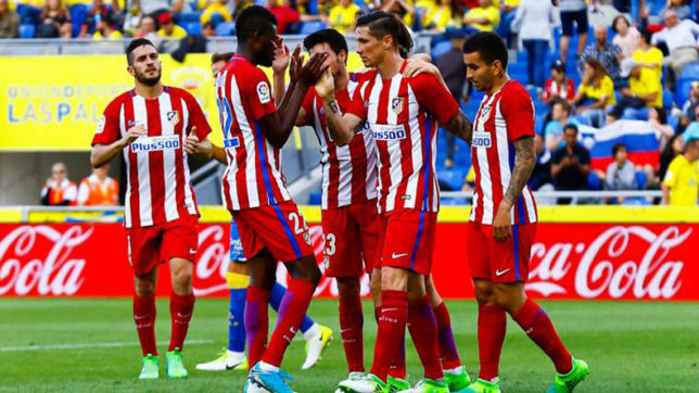 Champions League semi-final sees Atletico Madrid out to forget final heartbreak