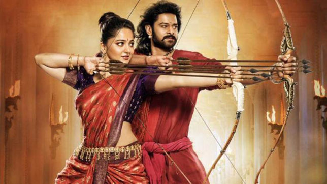Baahubali 2 becomes first Indian film to Rs 100-crore mark in US
