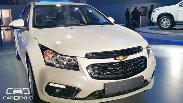Chevrolet S India Exit How Will You Be Affected Newsx