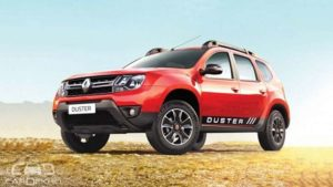 Renault, Renault Duster, Duster petrol , CVT, Hill-start Assist, SUV, compact SUV, ABS , EBD, auto news, breaking news, top news, latest news