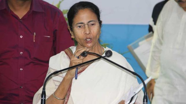 Mamata Banerjee's visit to stir opposition plans for presidential poll