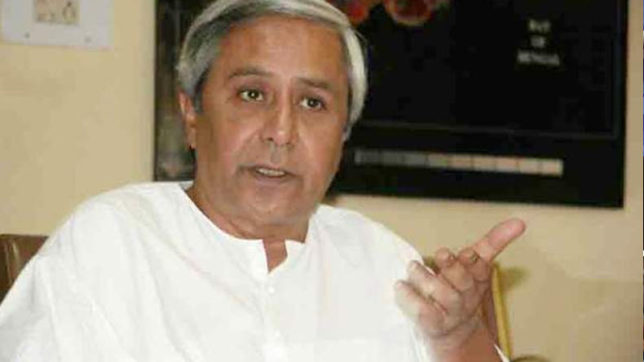 10 ministers inducted in Odisha CM's cabinet