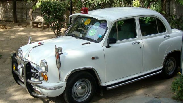 Official vehicles misused, admit UP directorates in HC
