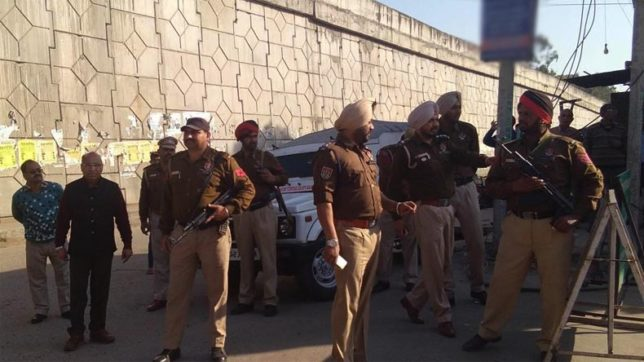 High alert sounded in Punjab ahead of Operation Blue Star anniversary