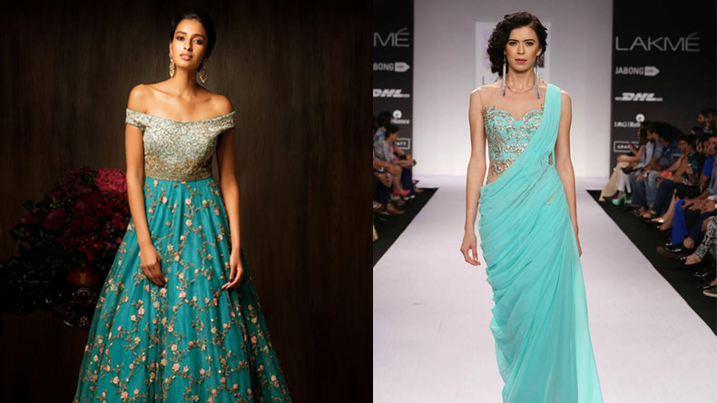 Style your sari, gown with these accessories - NewsX